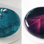 I Make Mirror Glazed Mousse Cakes