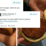22 Times Aspiring Cooks Failed and Got Roasted to a Sizzling Crisp By Gordon Ramsay on Twitter