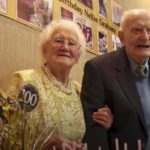 NI's 'oldest married couple' going strong