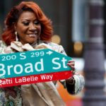 Patti LaBelle gets Philadelphia street named after her