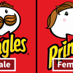 For This Womens Day We Transformed 8 Iconic Brand Logos Into Female Versions