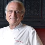 'Legendary' chef Michel Roux dies aged 78